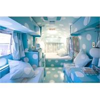 Özel Tasarım Karavan Otel- Grand Daddy Hotel