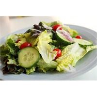 Ege Salatası- Karışık Salata