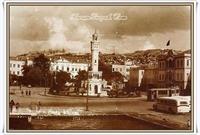 Kıyaslamalı: Eski - Yeni İzmir Fotoğrafları