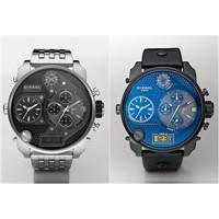 Diesel Yeni Saat Koleksiyonu