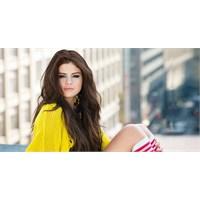 Selena Gomez Adidas Neo Çekimlerinde