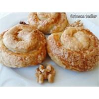 Fatosca Tadlar / Tahinli Çörek