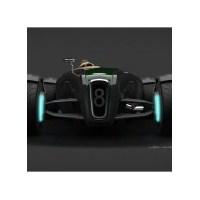 Bentley Barnato Roadster