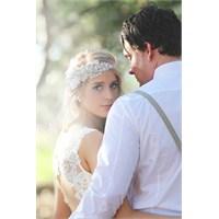 Evlenecek Olanların Dikkatine! Düğün İçin İlham