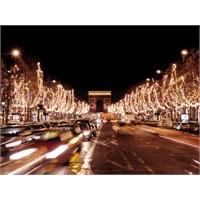 Birisi Şanzelize Caddesi (Champs Elysée) Mi Dedi?