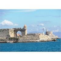 12 Adaların En Büyüğü, Rodos