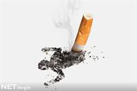 Depresyonda Sigara Tüketimi Artıyor