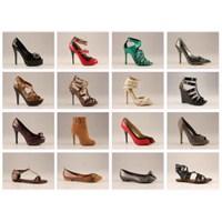 2014 Yılının Son Moda Ayakkabı Modelleri