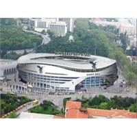 Beşiktaş Olimpiyat Stadı'nda Oynayacak