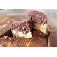 Kakaolu- Fındıklı Kek