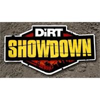 Dirt Showdown Da Hasar Sistemi Nasıl Olacak?