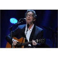 Eric Clapton Yeni Albüm Çıkarıyor