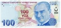 Ayda 100 Lira Ek Gelir !