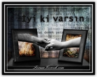 Iyiki Varsın...
