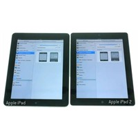İpad Ve İpad 2 Performans Testi