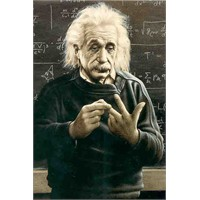 Einstein'dan 20 Maddede Hayat Dersi