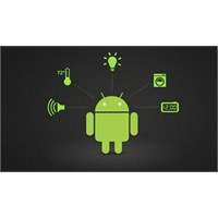 Android İle Tanışın