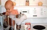 Bebeklerde Sinir