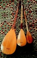 Isparta Halk Müziğinde Kullanılan Çalgılar, Cura,