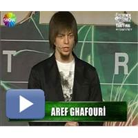 Aref'in Final Gösterisi!