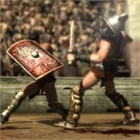 Spartacus Oyun Oluyor-spartacus: Legend