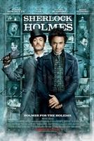 Sherlock Holmes (2009) -romandan Sinemaya-