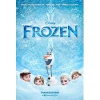 Frozen | Film Yorumu