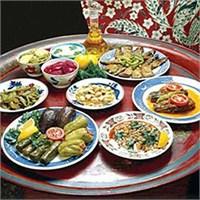 Kırıkkale Mutfağı / Kırrıkkale Cuisine