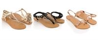 Sandalet Modelleri * 2010