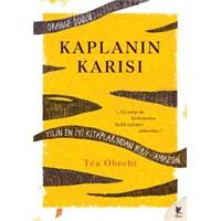 Yılın Romanı Türkçede