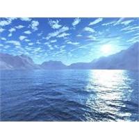 Deniz Nasıl Oluşur?