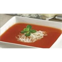 Domatesli İrmik Çorbası Tarifi