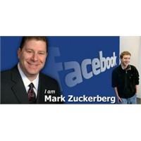 Facebook, Zuckerberg'in Hesabını Sildi