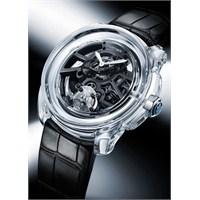 Cartier'den Yüksek Verimli Saat: İd Two