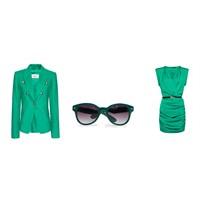 Sezon Renkleri Dosyası: Yeşil