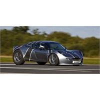 Elektrikli Otomobil Hız Rekoru Kırdı