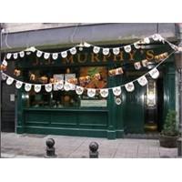 J.J.Murphy&co's İrish Pub, Sofia - Bulgaristan