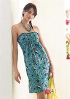 2008 Yaz Elbise Modelleri