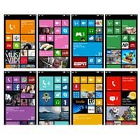 Windows Phone 7.8 Güncellemesi Geliyor!