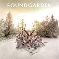 """Soundgarden Albümü """"King Animal""""dan İlk Detaylar"""