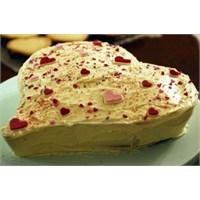 Aşk Pastası Yapıyoruz