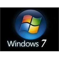 Windows 7'niz Çöktü Şimdi Ne Yapmalı ?