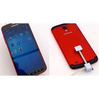 Samsung Galaxy S4 Active Karsınızda