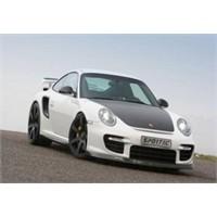 Sportec Modifiyeli Porsche 911 Gt2 Rs