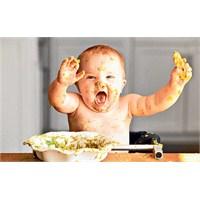 Bebek Önderliğinde Ek Gıdaya Geçiş (Blw) 2