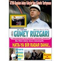 Güney Rüzgari Dergisi - Şubat 2013
