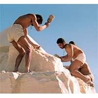 Büyüleyici Piramitler Nasıl İnşa Edildi?