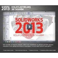 Solidworks 2013 Websitesi Yayında
