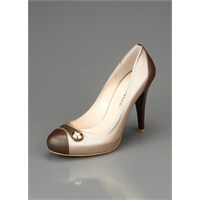 Pierre Cardin Bayan Ayakkabı Tasarımları