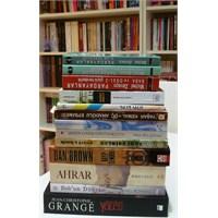 Okuma Şenliği - Kış 2013